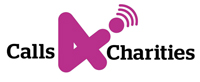 Calls for Charities logo