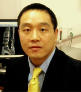 Mr Steven Lau, Consultant Spinal Trauma and Orthopaedic Surgeon