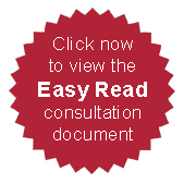 Easy Read Outpatient Consultation document
