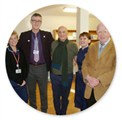Dementia team hosts first conference
