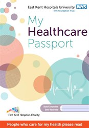 My Healthcare Passport Thumbnail
