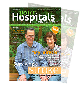Download the latest edition of Your Hospitals magazine