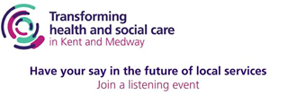 STP listening events logo