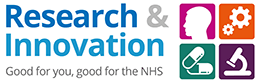 Research & Innovation logo