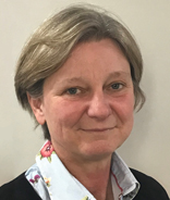 Image of Susan Acott, Chief Executive