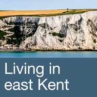 Living in east Kent