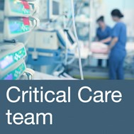 The Criticial Care Team