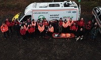 Kent Search and Rescue team avatar